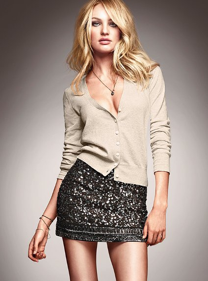 sequin-skirt