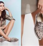30 modnych fasonów butów na sezon jesień 2015