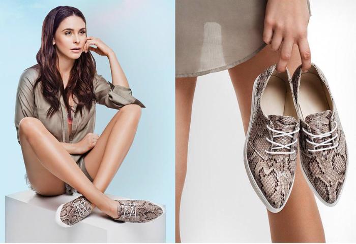 buty trendy jesień 2015