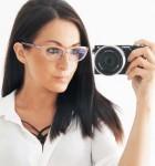 Jak dobrałam oprawki do okularów – mój wybór + mini poradnik