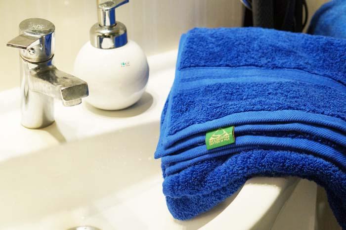 nefretete ręcznik