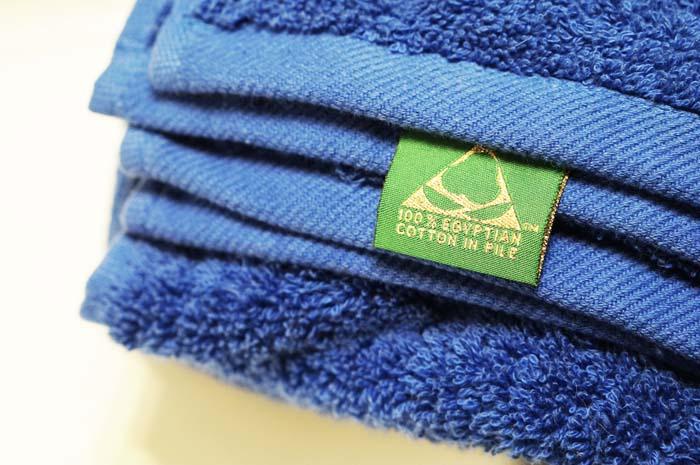 ręcznik nefretete egipska