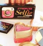 """Relacja ze """"słodkiej"""" premiery kosmetyków Too Faced by Sephora"""