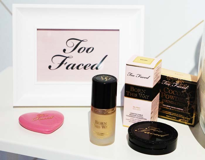 sephora too faced