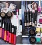 Mega test kosmetyków: marki KOBO, Secret oraz Sensique