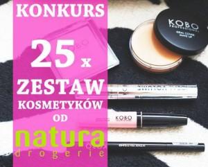konkurs kosmetyczny 2016