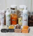 Testuję: naturalne i lecznicze kosmetyki z Uzdrowiska Busko – Zdrój