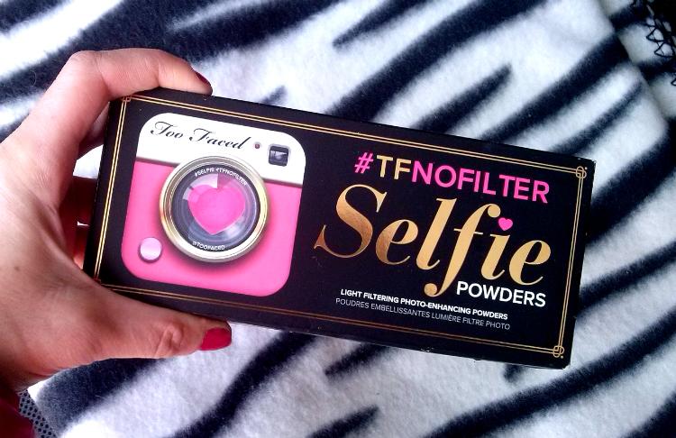 selfie powders