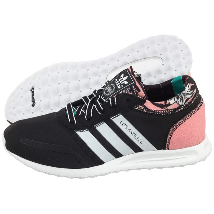 Adidas Los Angeles czarne