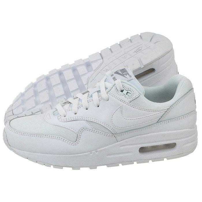 Nike Air Max białe