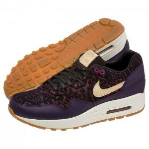 Nike Air Max fioletowe
