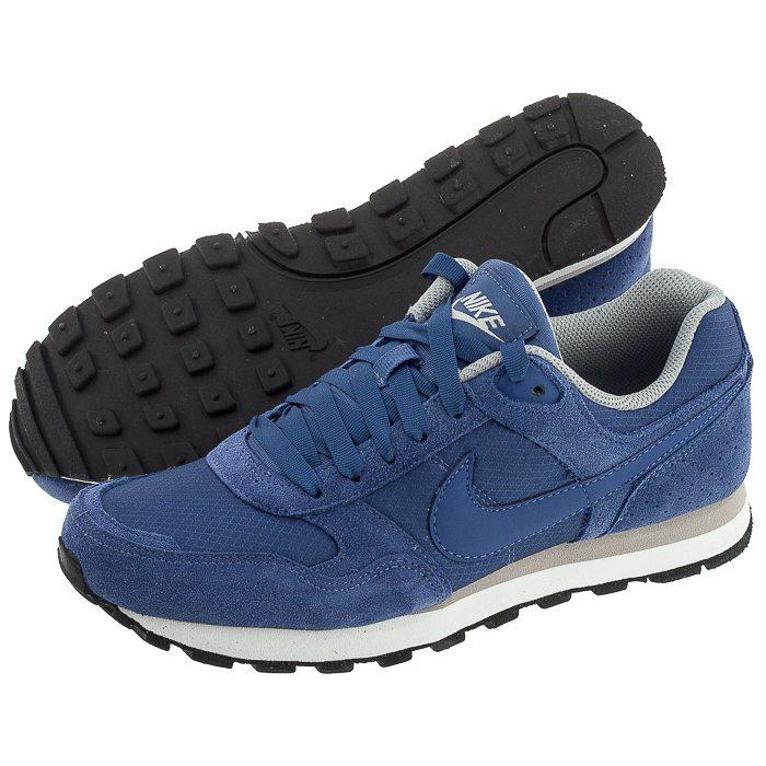 Nike Runner niebieskie