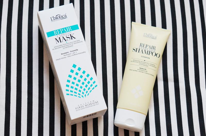 lbiotica therapy szampon