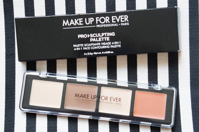 paletka makeup forever