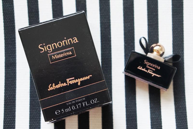 perfumy signorina