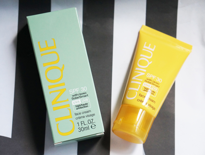 clinique spf 30