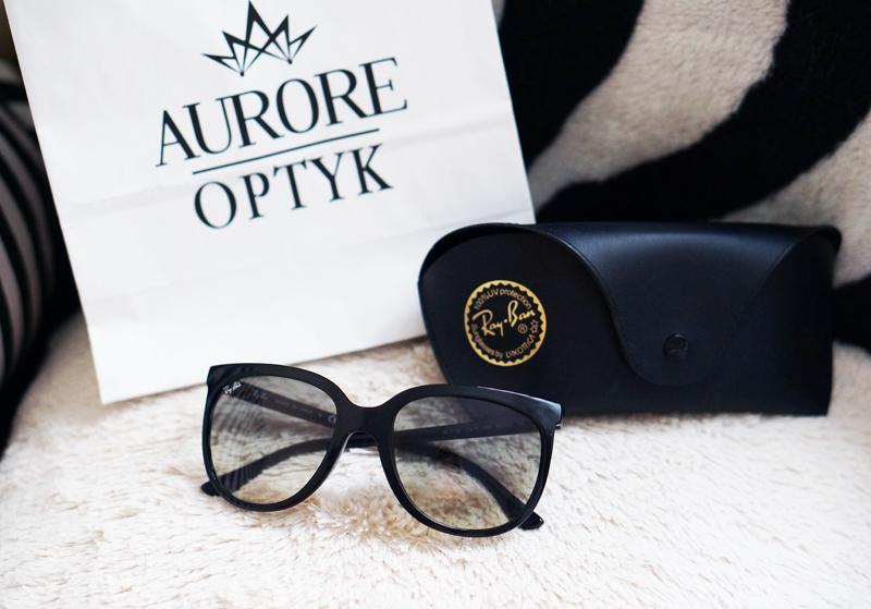 okulary ray ban blog