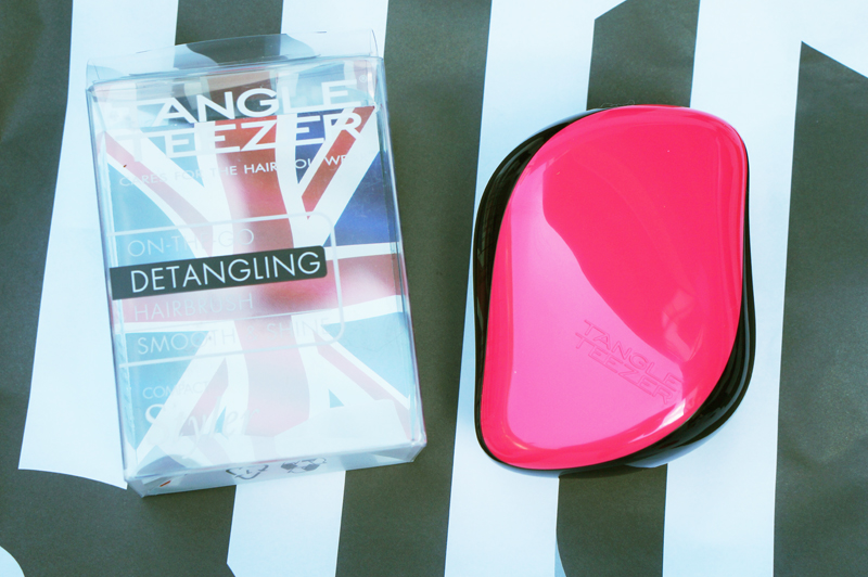 sephora tangle teezer