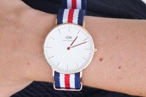 zegarek daniel wellington