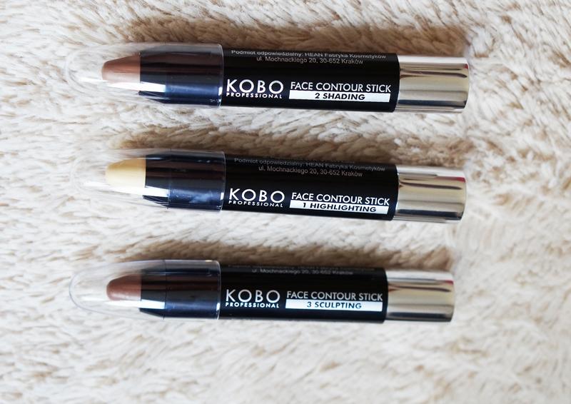 kobo face contuour stick