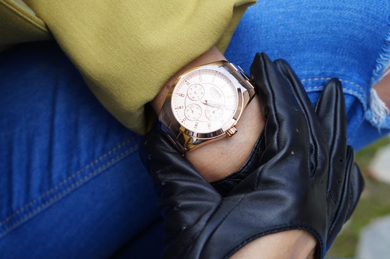 lorus-zloty-zegarek