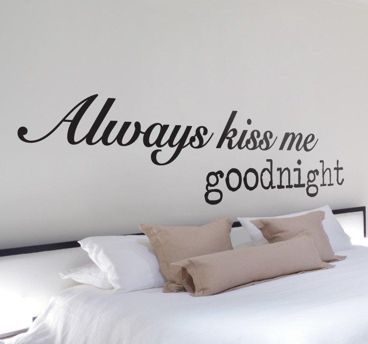 naklejka-pocalunek-na-dobranoc-7662
