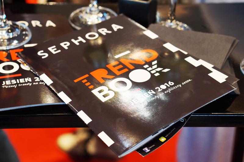 trend book sephora