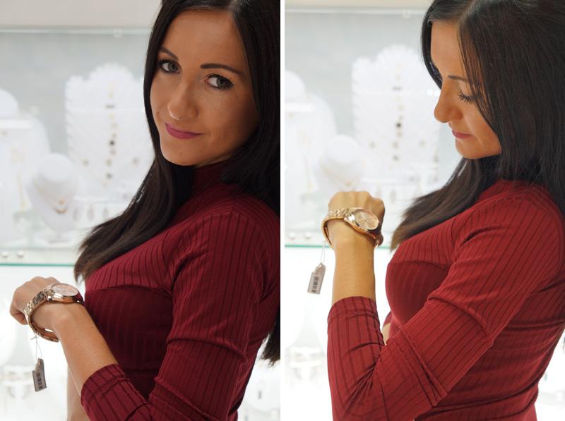 zegarek-lorus-zloty