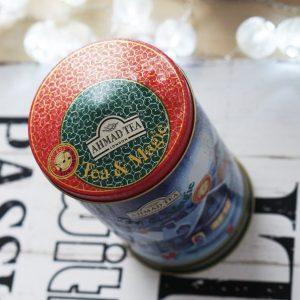 Konkurs! Do wygrania 3 zestawy herbat Ahmad Tea