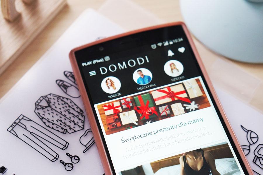 domodi-aplikacja-moda