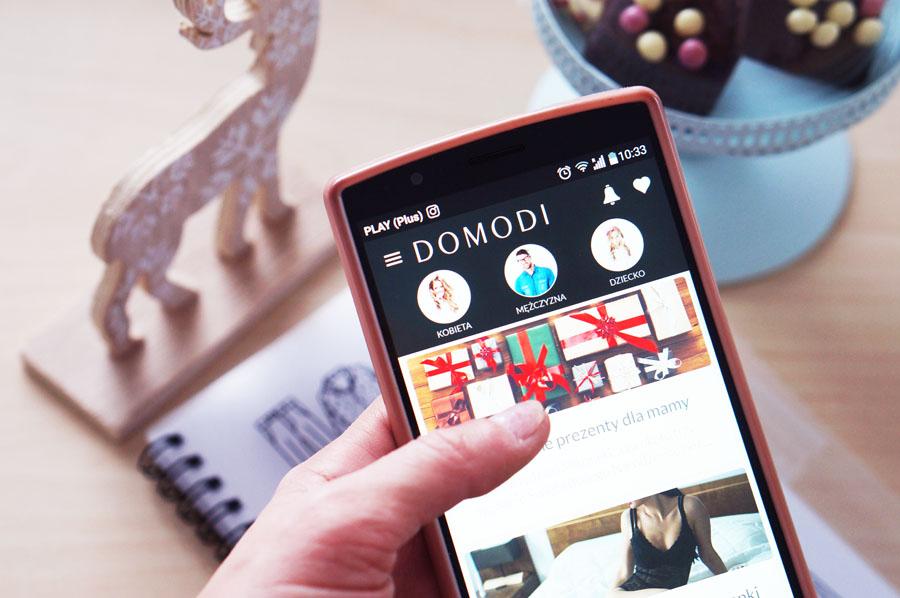 domodi-aplikacja-zakupowa