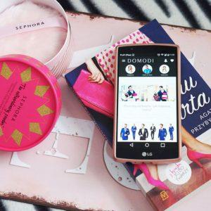 Testuję: najlepsza (?) aplikacja zakupowa Domodi + konkurs