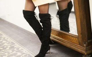 kozaki-czarne-za-kolano