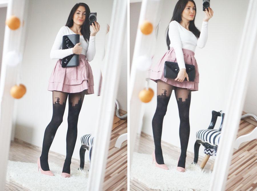 selfie-w-lustrze