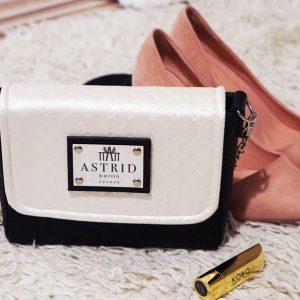 Poznaj markę: perfekcyjne torebki od Astrid Berlin