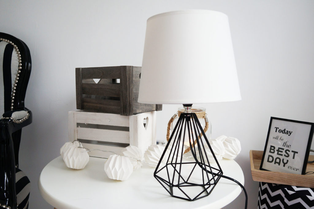 lampka skandynawska