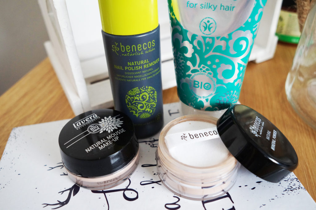 ecco verde naturalne kosmetyki