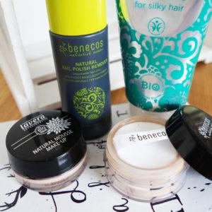 Testuję: naturalne kosmetyki bez chemii ze sklepu Ecco Verde