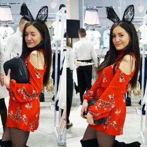 Relacja: otwarcie pierwszego w Polsce sklepu Forever 21
