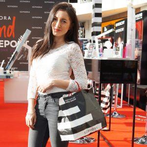 Relacja ze spotkania Sephora Trend Report Wiosna 2017
