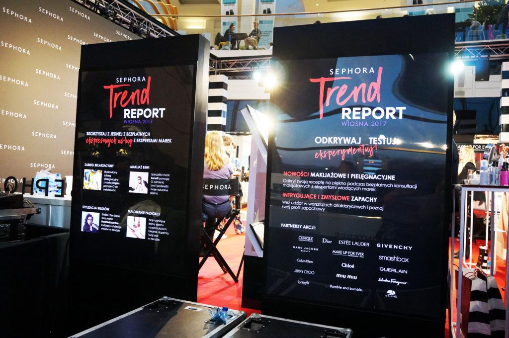 sephora trend report wiosna 2017