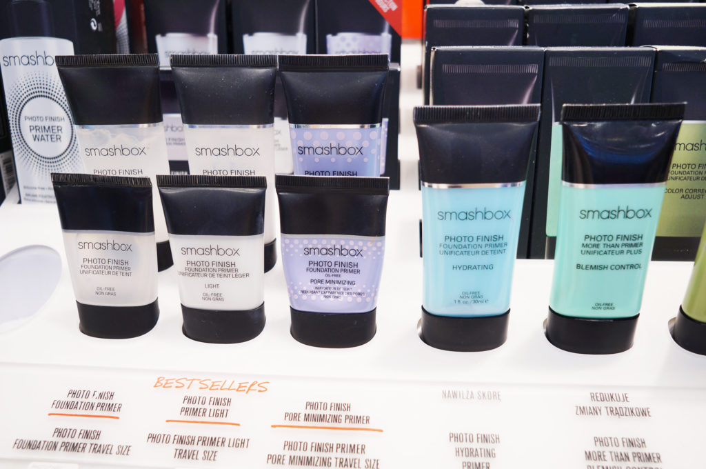 smashbox sephora
