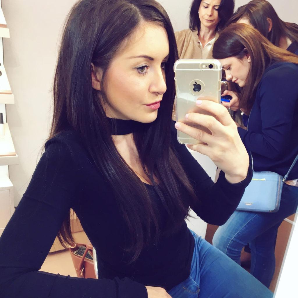 becca makeup