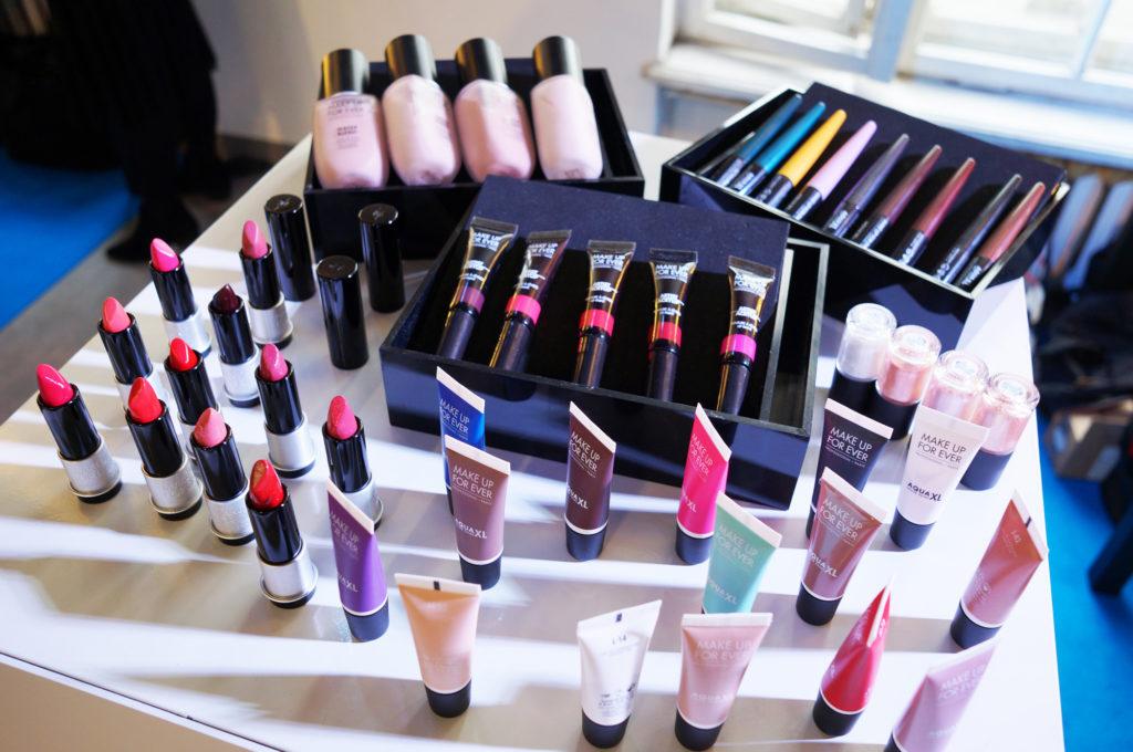 make up for ever kosmetyki