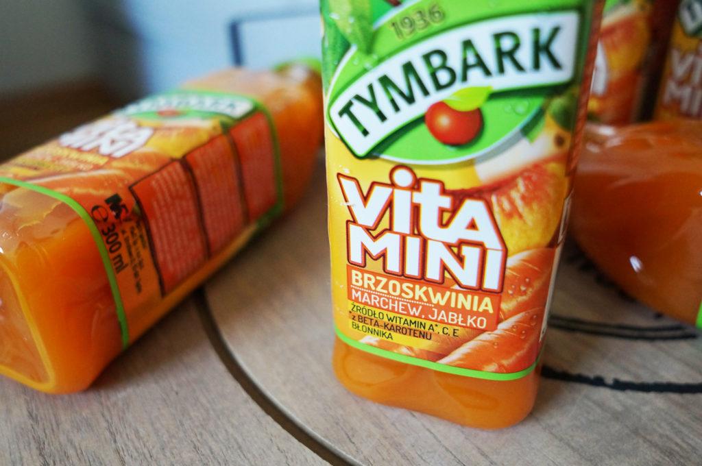tymbark vitamini