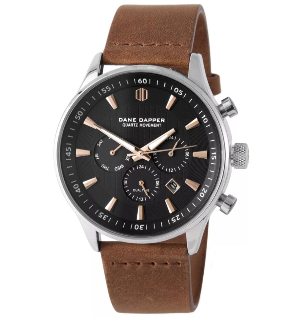 męski zegarek na prezent
