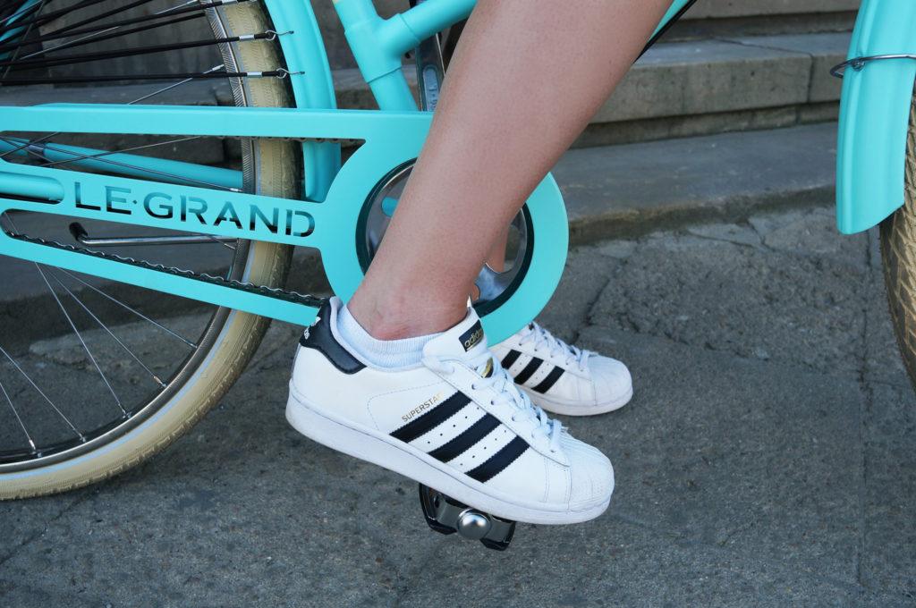 adidas originals białe