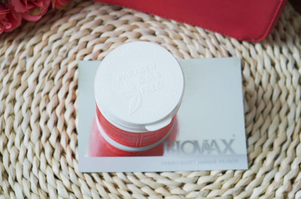 biovax kosmetyki do włosów