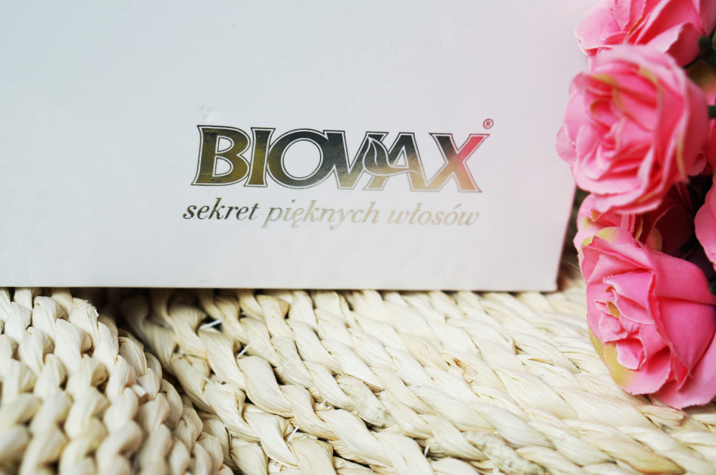 biovax na włosy