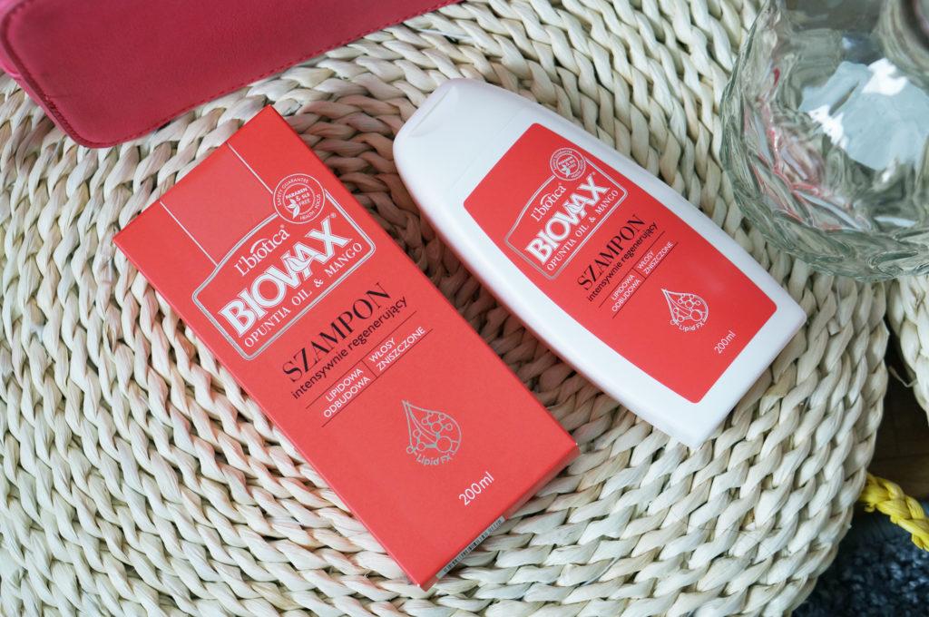 biovax szampon